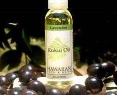 Kukui Nut Oil Benefits – Acne – Wrinkles – Eczema – Psoriasis – Dry Skin – Sunburn Relief
